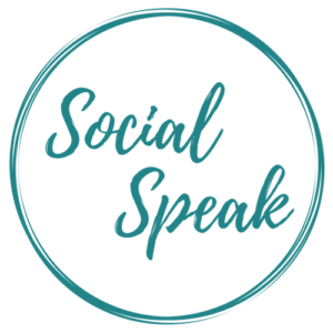 Ty Allen's interview with Social Speak podcast